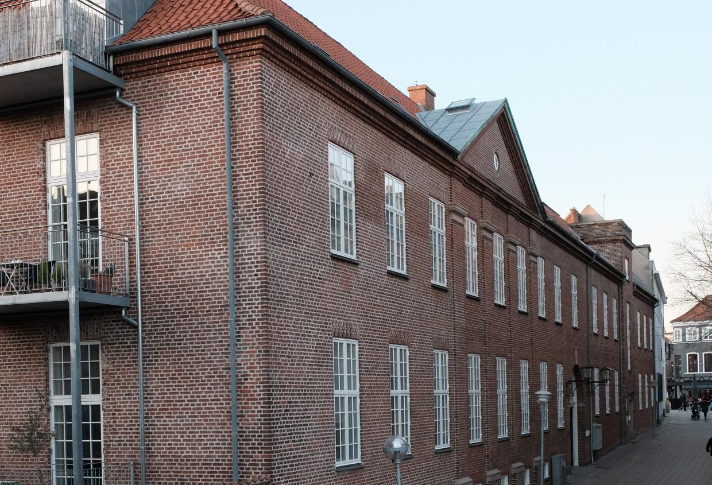 Svanen Gruppen - Rådhusgade 4-10, Horsens