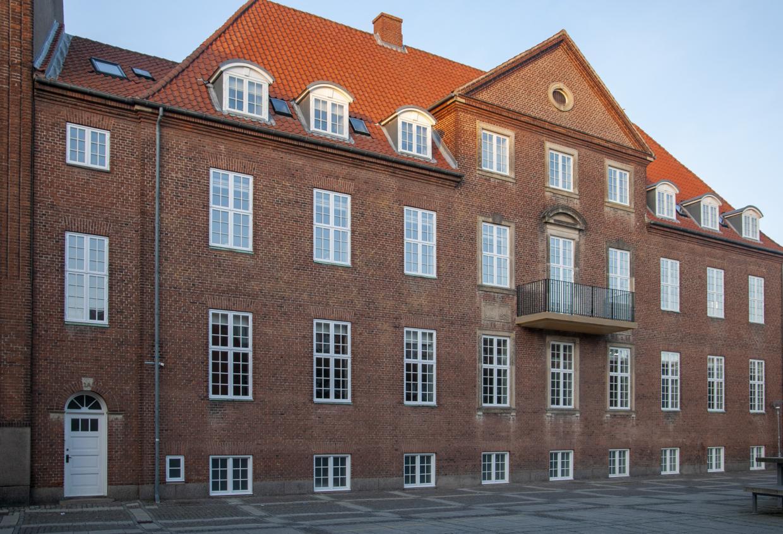 Svanen Gruppen - Rådhustorvet 1-5, Horsens